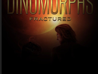DINOMORPHS 2 is on the way!
