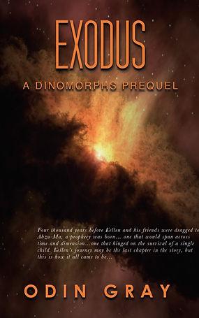 Exodus_ A Dinomorphs Prequel