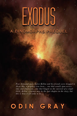 DINOMORPHS Exodus
