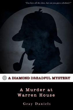A Murder at Warren House