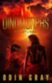 Dinomorphs 2 Fractured