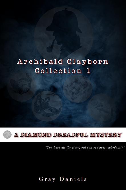 Archibald Clayborn Collection 1-5