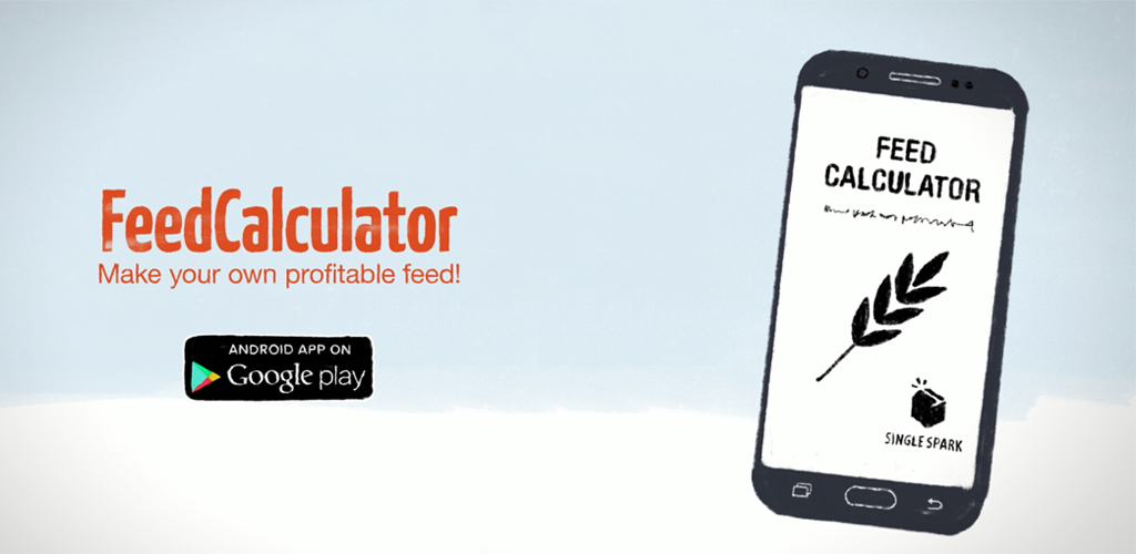 Livestock Feed Optimization | Feedcalculator App
