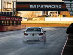 BMW M2 CS Racing Cup Benelux News Update - April
