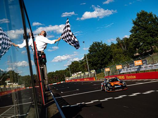 Donné comme grand favori de la Porsche Carrera Cup Benelux 2020, Loek Hartog a d'emblée répondu prés
