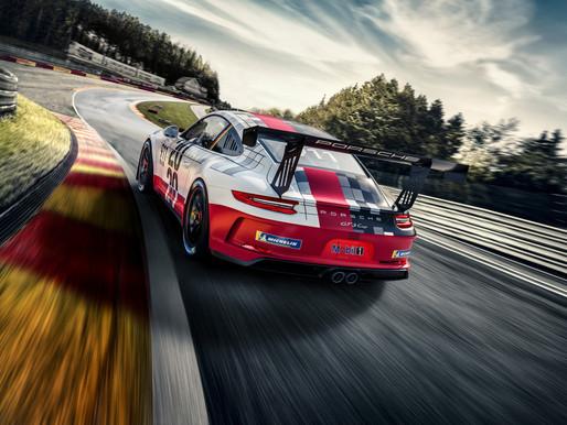 Loek Hartog will represent Porsche Carrera Cup Benelux in the virtual Supercup