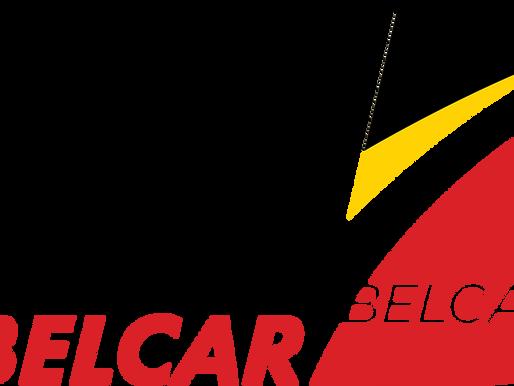 Le duo van Splunteren-Hartog sur une Porsche «officielle» en Virtual Belcar Series