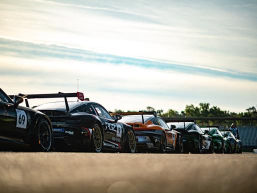 Un deuxième titre en Porsche Carrera Cup Benelux pour Derdaele