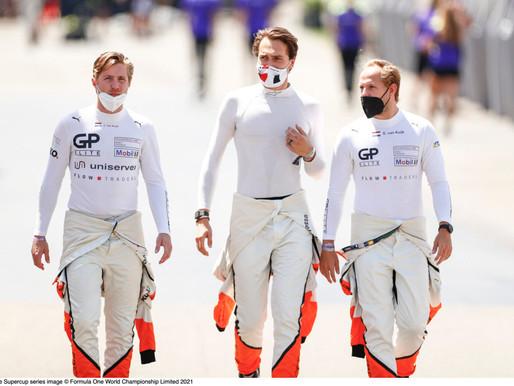 La Porsche Carrera Cup Benelux base parfaite pour atteindre les sommets du sport auto
