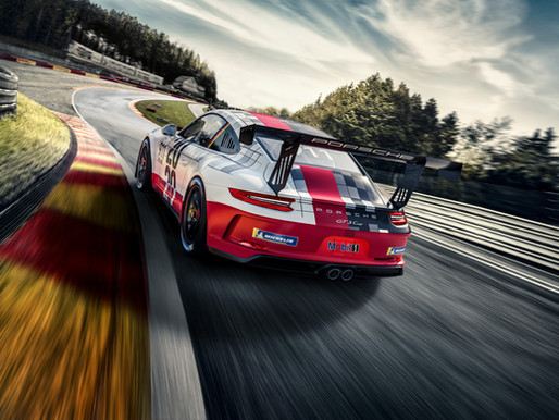 Loek Hartog représentera la Porsche Carrera Cup Benelux en Supercup virtuelle