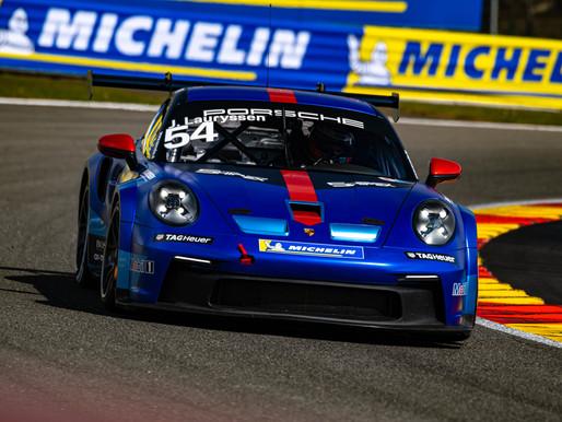 Porsche Carrera Cup Benelux: Austria is on the menu this weekend