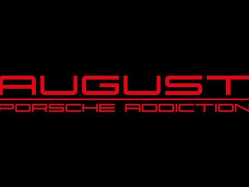 August Racing joins the Porsche Sprint Trophy Benelux