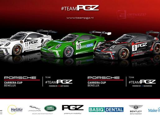#teamPGZ presenteert plannen voor 2021