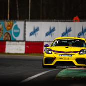 PSTB Official Test Day - Zolder (08-04-2