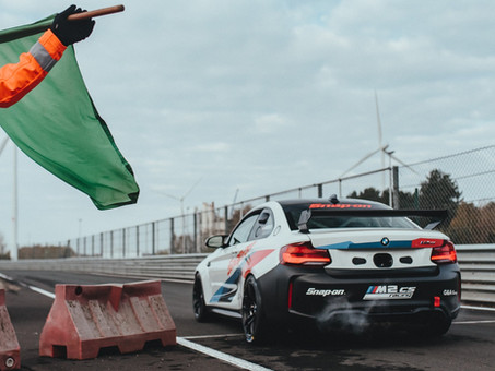 Apex Events and Maciej Krolikowski will form the Dutch division of the BMW M2 CS Racing Cup Benelux