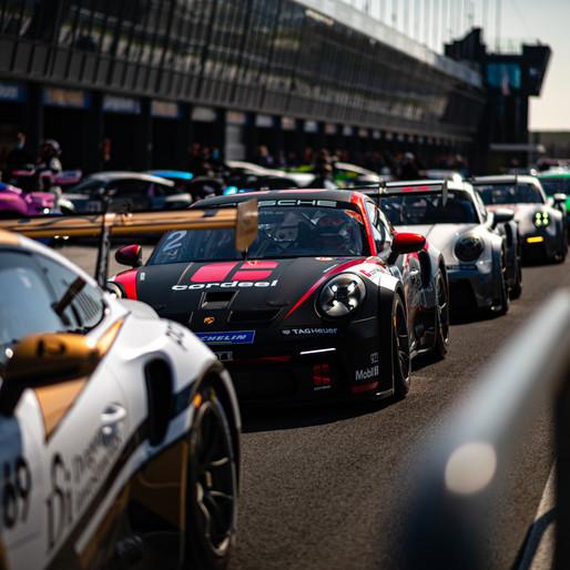 Zandvoort, déjà un tournant pour la Porsche Carrera Cup Benelux 2021 ?