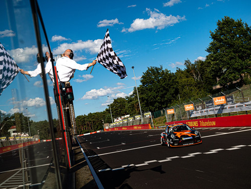 Zolder: Hartog and Schuring first winners, the youth seizes power!
