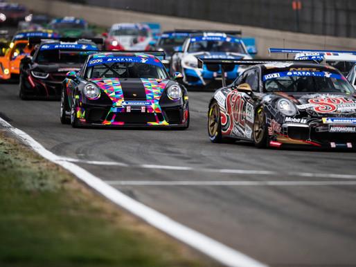 Porsche Sprint Challenge Benelux – Un nouveau championnat est né