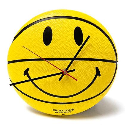 SMILEY CLOCK