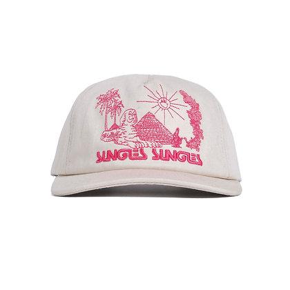 PARADISE PLATEAU HAT