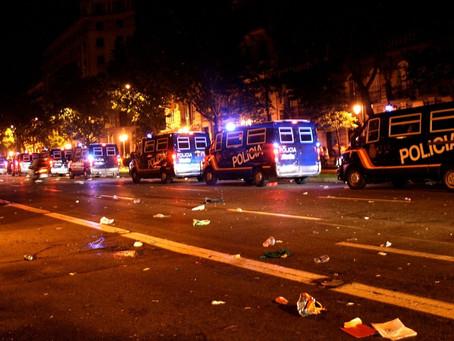 España y la seguridad de sus ciudadanos