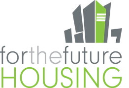 For the Future Housing Logo FTF