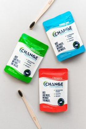 Change Toothtabs 1 Month Supply