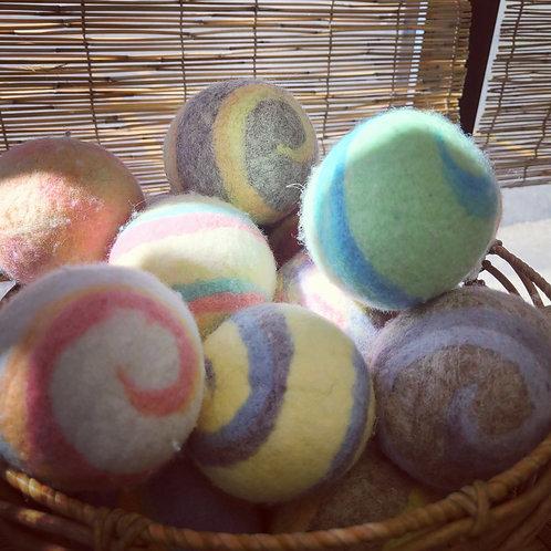 Ovella Wool Dryer Balls