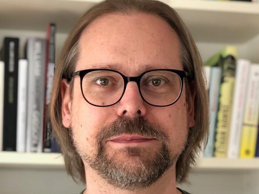 Chaire Internationale 2019 – David Schlangen : «Concepts, Composition and Conversational Coor