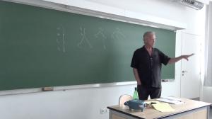 Edward L. Keenan (University of California Los Angeles – USA)»Syntactic Typology»