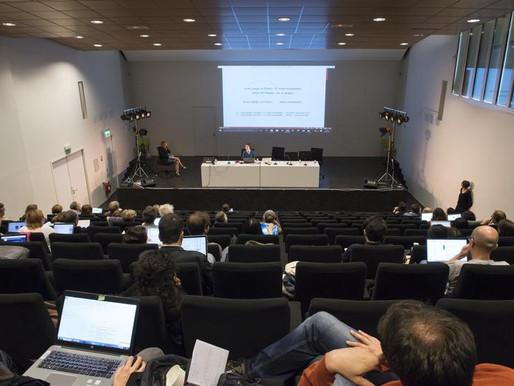 Chaire internationale 2020 du Labex EFL: 8ème appel à candidatures
