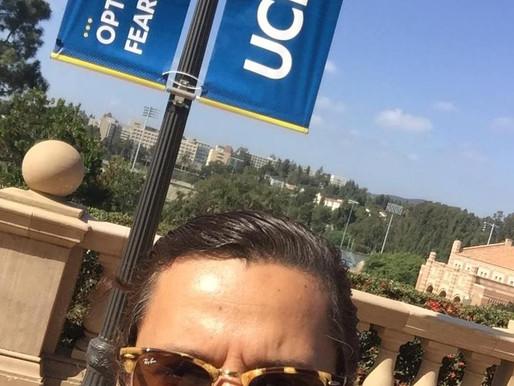 Eric Alvarez Perez : «Le Labex m'a offert une opportunité unique»