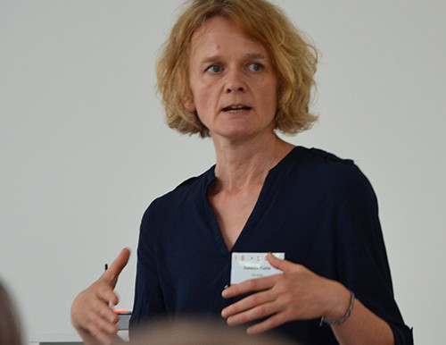 Chaire Internationale 2019 – Susanne Fuchs : «An embodied and situated perspective on speech
