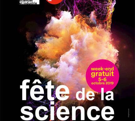 Venez découvrir la linguistique avec la Fête de la Science 2019