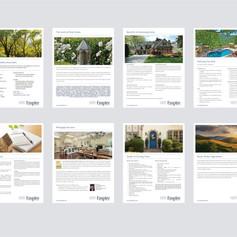 Empire Real Estate Listing Presentation