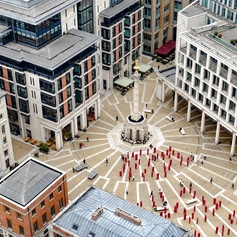 Patternoster Square