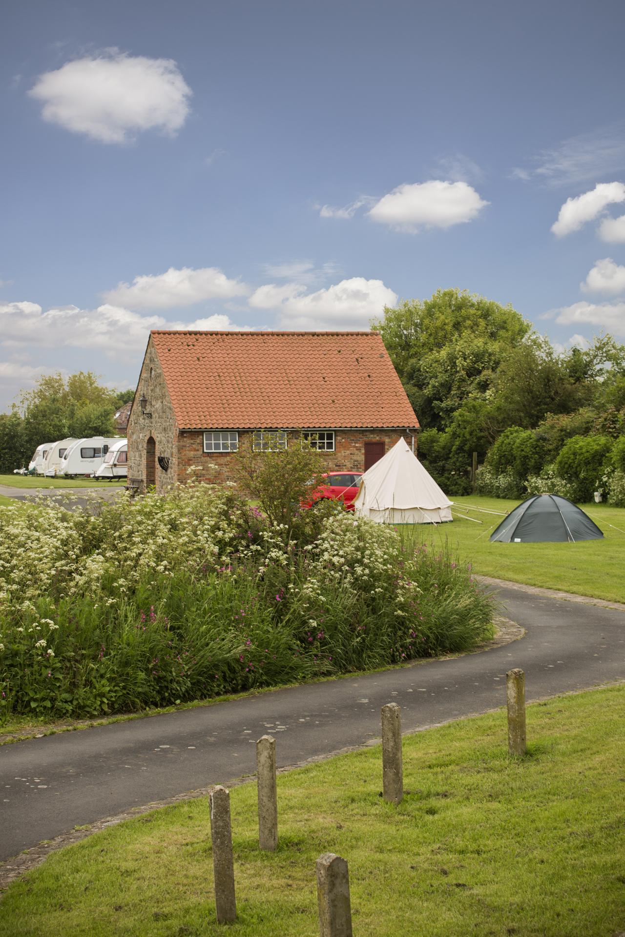 Mill Farm Country Park