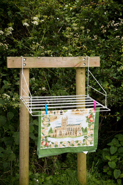 clothese airer