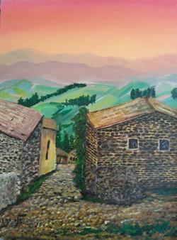 Toscany Acrylic