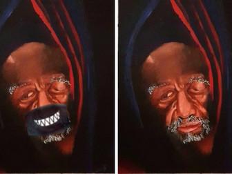 Mask  מסכה
