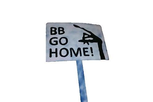 Go Home sale