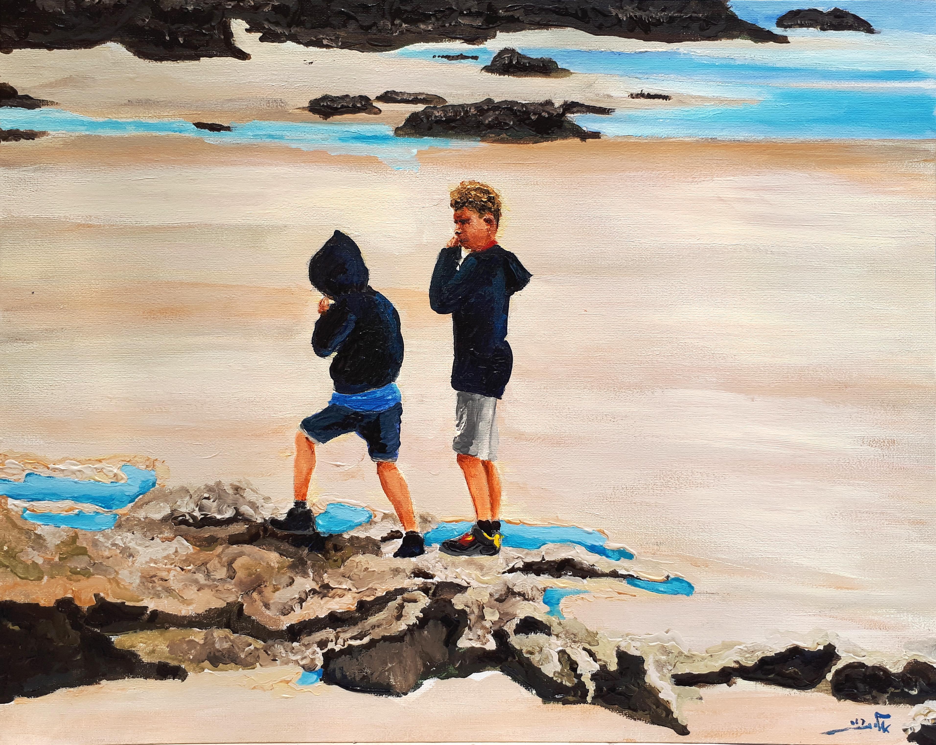 low tide 2     שפל
