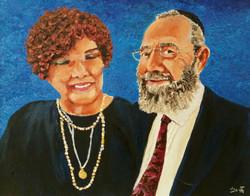 Shoshana & Zelig Braverman