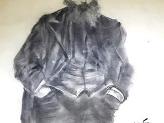"""להפריז כדי להתקיים    אמנות עכשיו: תמצית המתרחש במחשבתו של """"אמן קשיש""""      מאת אלי גרוס -"""