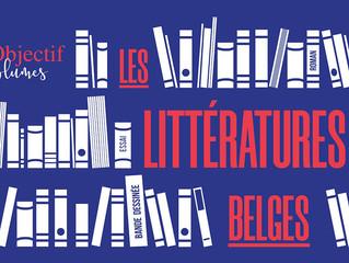 Un accélérateur de particules littéraires belge