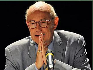 Jacques De Decker : « Les prix maintiennent la littérature en vie… Ils lui survivront peut-être ! »