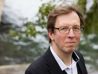 Les prix littéraires vus par Laurent Demoulin