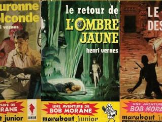 Hommage à Henri Vernes