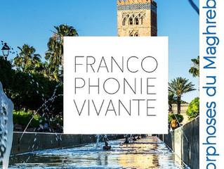 La littérature du Maghreb mise à l'honneur dans Francophonie vivante
