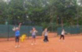 coaching tennis bierbeek bierbeekse tc